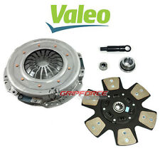 VALEO KING COBRA STAGE 3 DISC CLUTCH KIT 99-04 FORD MUSTANG GT COBRA SVT 4.6L V8