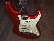 2002 Fender American Deluxe HSS Stratocaster