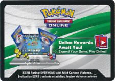 Pokemon Keldeo Mythical Collection Box UNUSED Online Code Generations 20th Anniv