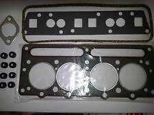 RELIANT ROBIN REBEL REGAL RIALTO KITTEN & TRIKE HEAD GASKET SET 1962-1994