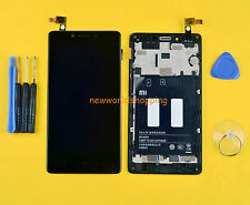 For Xiaomi Redmi / Hongmi Note Touch Screen LCD Display Assembly+Frame Tool 4G