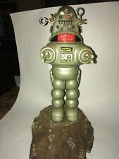 Robby The Robot Model Built To A Nice Standard.