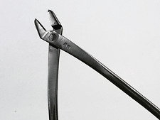 Bonsai Pliers / sharpe head for delicate work / Kaneshin bonsai tools #50A