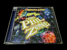 Grateful Dead Fallout From The Phil Zone 1967 - 1995 Live GDCD 4052 2 CD 1997