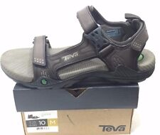 TEVA TOACHI 2 SPORT SANDALS MENS SIZE US 10M TURKISH COFFEE 4155