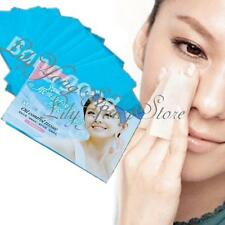 100 Sheets Facial Oil Control Absorption Film Tissue Makeup Blotting Papers