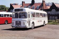 Crosville OFM26E Scarborough 28/05/77 Bus Photo
