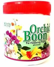 ORCHID BOON AN IDEAL FLOWERING FERTILIZER FOR AN ORGANIC FARMING-200 gm