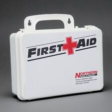 First Aid Kit, 25 person, Northern Safety, Home, Car, Work Scouts, NEW Exp 04/18