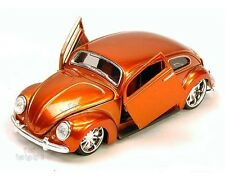 MAISTO RIDEZ VOLKSWAGEN BEETLE 1/24 DIECAST CAR NEW WITHOUT BOX / RARE