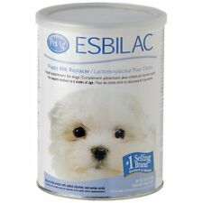 Esbilac Powder Milk Replacer for Puppies  Dogs 12oz, New, Free Shipping