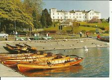 Bellsfield Hotel Bowness on Windermere Cumbria