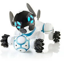 CHiP Robot Toy Dog Smart Pet Trainable Adaptive Technology Kids Adults Home App