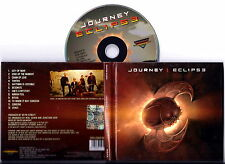 JOURNEY - ECLIPSE 2011 New CD Digipack
