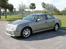 Cadillac: STS STS V8