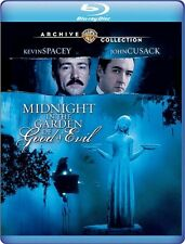 Midnight In The Garden Of Good & Evil (1997) (2016, Blu-ray New)