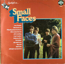 Spotlight On - Small Faces - LP - washed - cleaned - L1886