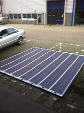 10KW (10.000W) 100w x 100 Panels With Cosmetic Defects