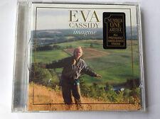 Eva Cassidy - Imagine (2002) CD