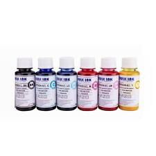 6X100ml True Color Sublimation INK For EPSON 1400 ARTISAN 1430 50