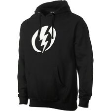 Electric Standard Volt Line Pullover Hoody (S) Black EA4131103