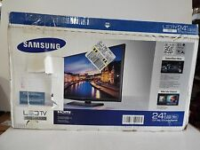 Samsung UN24H4000 24-Inch 720p LED TV - NWD