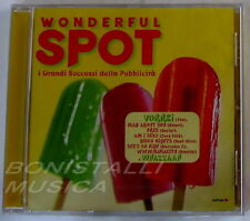 VARIOUS ARTISTS - WONDERFUL SPOT - CD Sigillato
