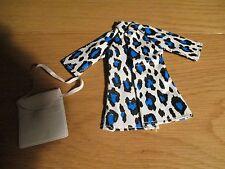 Barbie/Petra - Kleidung aus den 60/70er Jahren für 29cm