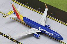 Gemini Jets G2SWA609 Southwest Airlines SWA Boeing 737-800 1:200 Scale N8662F