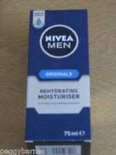 Nivea para hombres Rehidratante Crema Hidratante 75ml Nuevo/en Caja