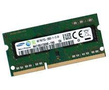 4GB DDR3L 1600 Mhz RAM Speicher Dell Notebook Latitude 3540 PC3L-12800S