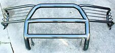 2000 Land Rover Discovery Front Bumper Grille Brush Bar Guard Metal 00 01 02