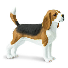 Beagle Best In Show Dogs Figure Safari Ltd NEW Educational Toys Kids