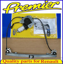 NEW RENAULT MEGANE COUPE 96-03 LHF ELECTRIC WINDOW REGULATOR LEVE VITRE GAUCHE