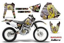Honda XR 400 Graphics Kit AMR Racing MX Bike Decal XR400 Sticker Part 96-04 IMK