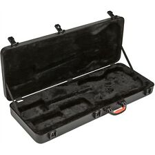 Fender ABS Molded Strat/Tele Case - Black