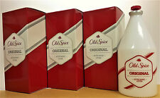 Old Spice ORIGINAL After Shave Lotion  3 x 150 ml  (EUR 5,53 / 100 ml)