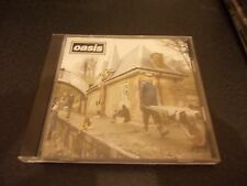 OASIS SOME MIGHT SAY JAPANESE CD  FREEPOST