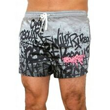DSQUARED2 MENS SWIM SHORTS SWIMWEAR TRUNKS  SIZE  48 , M