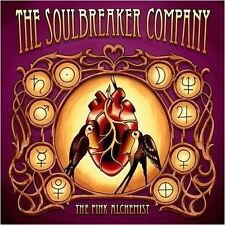 THE SOULBREAKER COMPANY - The Pink Alchemist CD