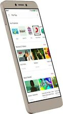 LeEco Le 1s  ★★ Letv Brand★ (Gold, 3GB RAM, 32 GB) ★Metal Body Sealed Pack★