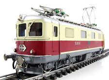 Metropolitan 725 E-Lok Re 4/4 Nr 10033 der SBB, MESSING, RARITÄT ! (HE582)