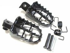TTR90E Dirt Pit Motor Bike Footrest Foot Pegs