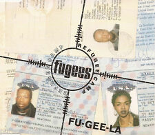 FUGEES (REFUGEE CAMP) - Fu-Gee-La (EU 7 Trk CD Single)