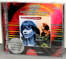 CHESKY DVD CHDVD 174: Dave's True Story - Sex Without Bodies - OOP 1998 USA SS