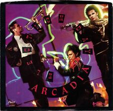 ARCADIA  (Election Day)  Capitol 5501 + picture sleeve