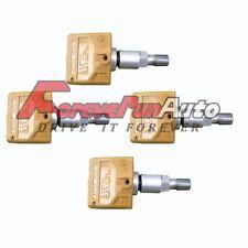 4Pcs TPMS Tire Pressure Monitoring System Sensor For Infiniti Nissan 40700-JA01B