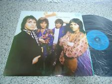 LP Smokie - Bright Lights And Back Alleys 1977 Balkanton