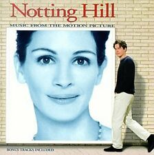 NEW CD Notting Hill: Music From The Motion Picture [Soundtrack]  Julia Roberts