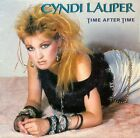Cyndi Lauper - Time After Time - Uk 12""